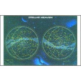 Csillagászati, földrajzi és térképészeti tablók