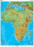 Egyéb kontinensek és régiók térképei