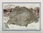 Fakszimile Magyarország térképek