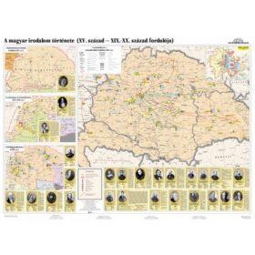 Irodalmi térképek