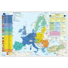 Gazdasági térképek